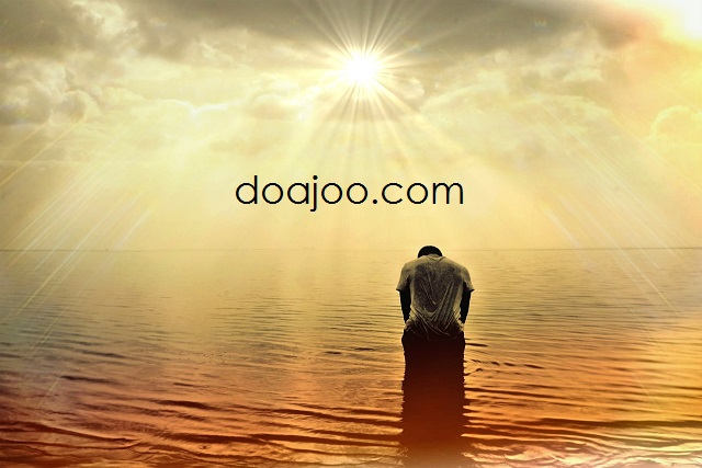 دعا برای رفع کدورت و بازگشت معشوق