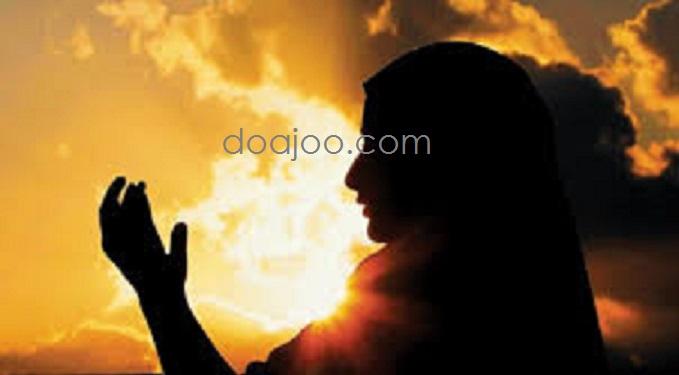خواندن دعا برای رفتن به خواب دیگران