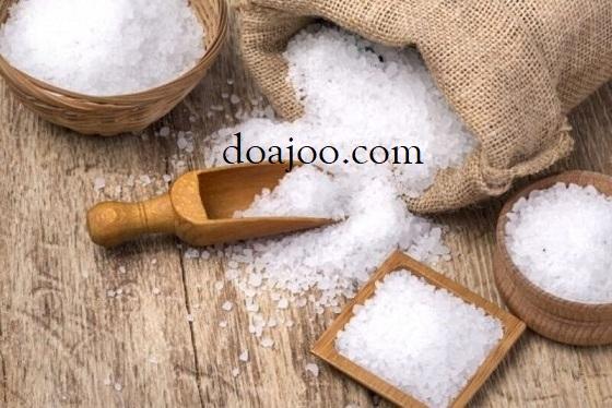 دعا برای آشتی زن و شوهر روی نمک